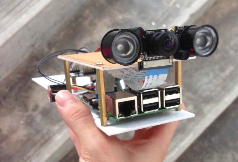 The Raspberry Pi Setup